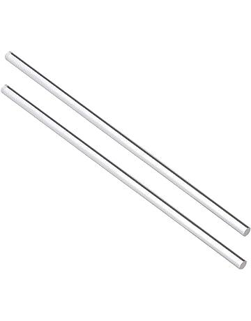 "1//2/"" Dia x 24"" Length Green Plastic Rod .500"" HDPE High Density Polyethylene"