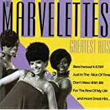 Marvelettes - Greatest Hits