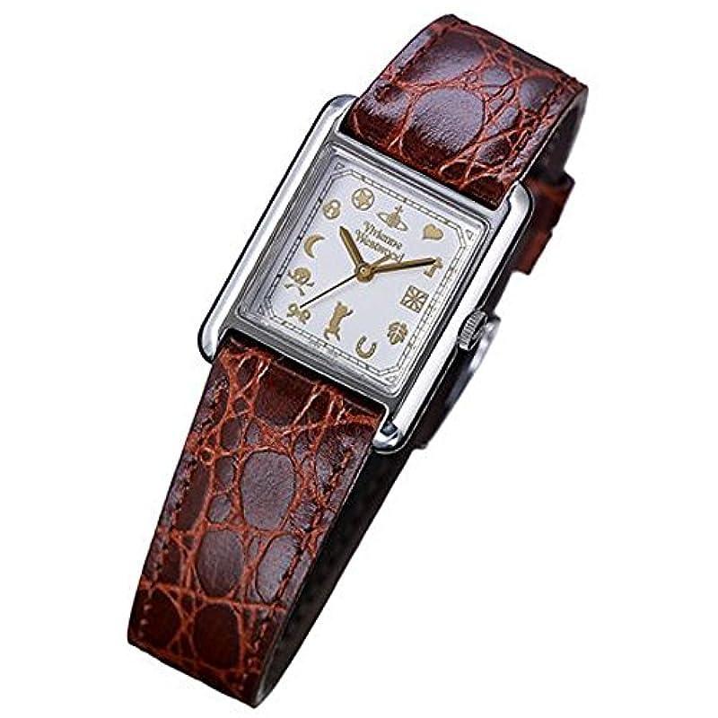 Vivienne Westwood 여성 아이콘 시계 VW60D7-09