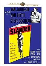 Slander (1957) (1957)