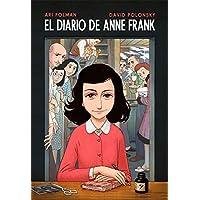 El diario de Anne Frank (novela gráfica) (Best