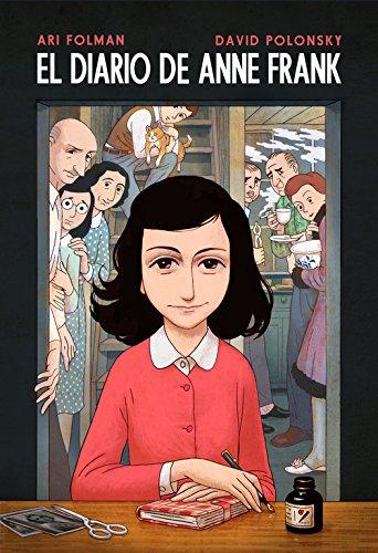 El diario de Anne Frank (novela gráfica) (BESTSELLER-COMIC) Tapa dura – 19 oct 2017 NEUS; NUENO COBAS DEBOLSILLO 8466340564 Graphic novels