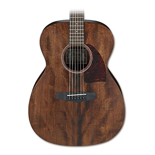 Ibanez PC12MH Mahogany Grand Concert Acoustic Guitar ()