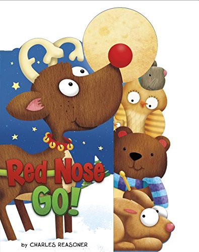 Download Red Nose Go! (Charles Reasoner Holiday Books) ebook