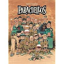 Paracuellos (exclusivo Amazon)