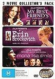 Erin Brockovich / My Best Friend's Wedding ... | 3 Discs | NON-USA Format | PAL | Region 4 Import - Australia
