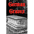 German Graves (Cemetery Photography Book 1)