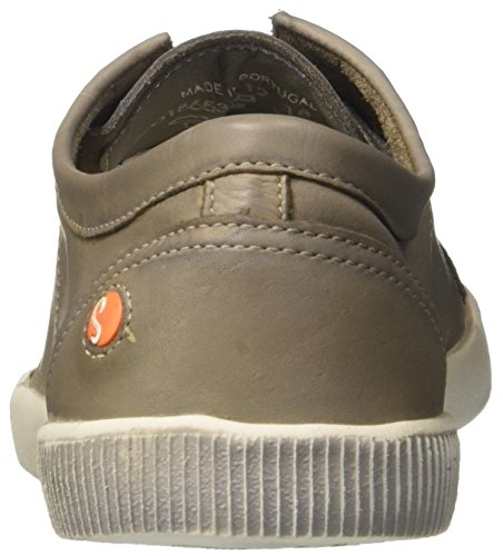 Softinos Tom Washed, Sneaker Uomo Beige (Taupe)