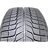 Michelin X-Ice Xi3 Winter Radial Tire - 225/60R18 100H