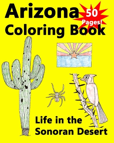 Desert Coloring Pages - GetColoringPages.com | 500x400