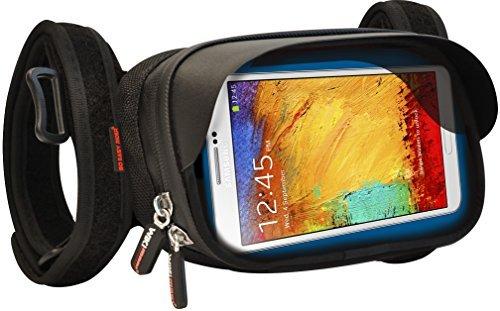 Wikimobi So Easy Rider V5 Waterproof Mount, Anti-vibratio...