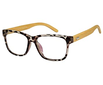 29ceaebf6b Amazon.com   EyeBuyExpress Bifocal Prescription Glasses Cheap Women Men  Colorful Retro   Beauty
