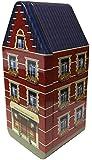 Leonidas Tin House Gift Box