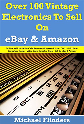 Amazon com: Over 100 Vintage Electronics To Sell On eBay And