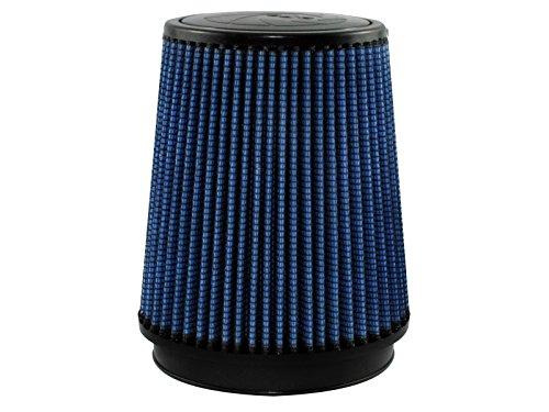 """aFe 24-90054 - MagnumFlow Intake Kit Air Filter P5r (3""""x4-3/4"""")Fx(4""""x5-3/4"""")Bx(2-1/2""""x4-1/4"""")Tx6""""H"""