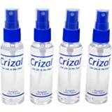 Crizal Eye Glasses Cleaning Spray | Crizal Lens Cleaner (2 oz) | #1 Doctor Recommended Cleaner for All Anti Reflective Lenses