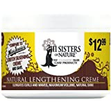3 Sisters of Nature Stretch It Out Cream 8oz (PACKAGE SEALED!!!)