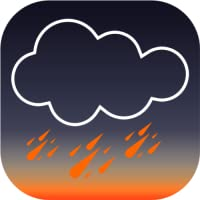 iWeather Pro : Contextual World Weather Forecast and Radar