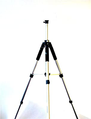 Best Laser Level Tripod: Pacific Laser Systems PLS Elevator Tripod Review