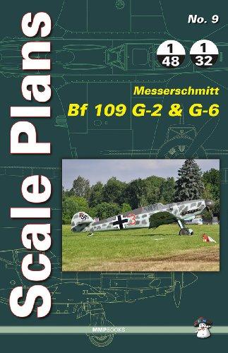Messerschmitt Bf 109 G-2 and G-6 (Scale ()