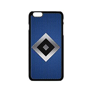 SANLSI Hertha BSC Berlin Cell Phone Case for Iphone 6