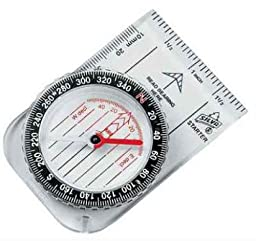 Starter 1-2-3 Compass - O/S N/A - CLEAR