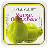 Jansal Valley Natural Quince Paste, 14.1 Ounce