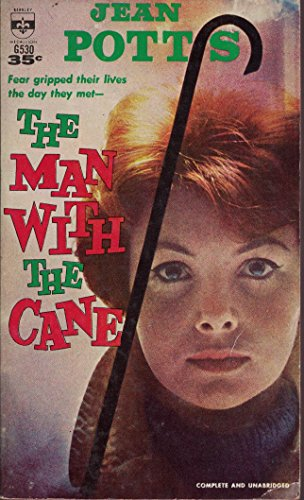 The Man with the Cane