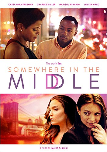 Somewhere In The Middle (DVD)