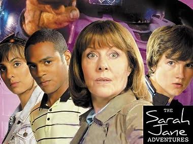 Amazon co uk: Watch Sarah Jane Adventures - Season 2 | Prime Video