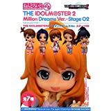 Nendoroid Petit THE IDOLM @ STER2 Million Dreams Ver. Stage 02 all seven set