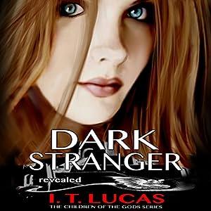 Dark Stranger Revealed Audiobook