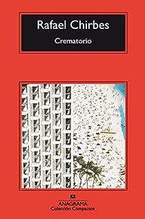 Crematorio par Chirbes