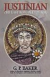 Justinian: The Last Roman Emperor