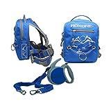 MDXONE Snowboard & Ski Harness with retractable leash