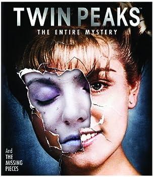 Twin Peaks on Blu-ray
