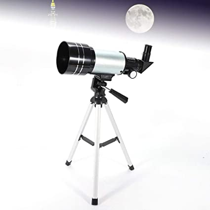 Amazon com: YIWON Multifunction F30070M 300x70mm Moon Lens