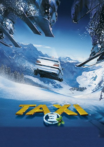 Taxi 3 Film