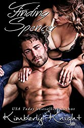 Finding Spencer (Club 24, #1.5) (English Edition)