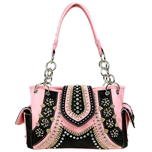 mw509g-8085-montana-west-tooling-collection-concealed-carry-handgun-handbag-satchel-pink