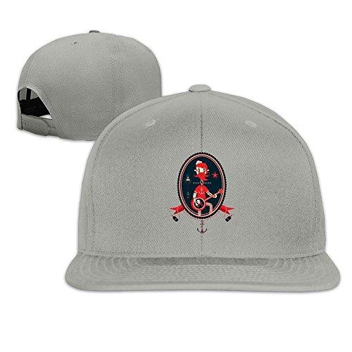 MaNeg Oldskull Unisex Fashion Cool Adjustable Snapback Baseball Cap Hat One Size - Mens Prada Shirts Online