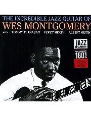 Incredible Jazz Guitar (Vinyl)