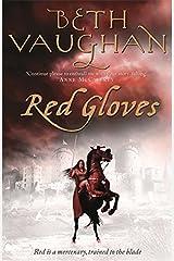 Red Gloves Paperback