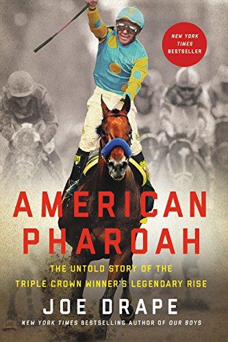 American Pharoah Untold Winners Legendary product image