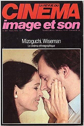 ❤ REVUE DU CINEMA (LA) [No 337] du 01/03/1979 - CINE ACTUEL ...