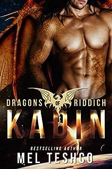 Kadin by Mel Teshco
