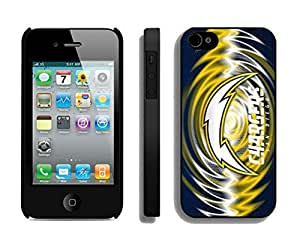 San Diego Chargers iPhone 4 4S Case