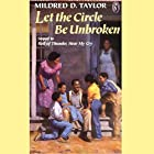Let the Circle Be Unbroken  Audiobook by Mildred Taylor Narrated by Allyson Johnson