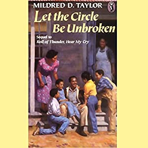 Let the Circle Be Unbroken Audiobook
