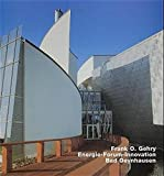 img - for Frank O. Gehry, Energie-Forum-Innovation, Bad Oeynhausen: Opus 35 Series book / textbook / text book